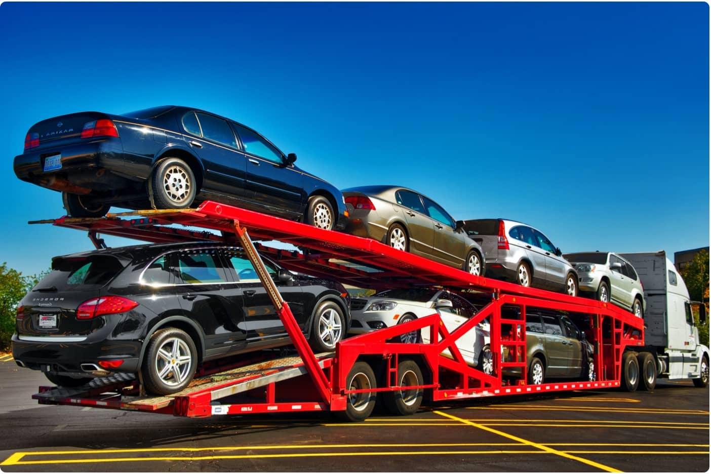 Top Things to do Before Using the Services of a Car Removal Company